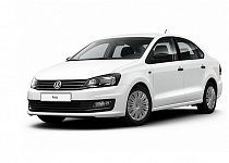 Volkswagen Polo NEW МКПП